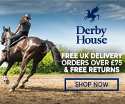 Derby House 2017 (Leicestershire Horse)