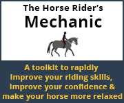 The Horse Rider's Mechanic 01 (Leicestershire Horse)