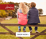 Joules 2019 (Leicestershire Horse)