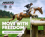 Musto 3 (Leicestershire Horse)