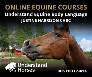 UH - Understand Equine Body Language (Leicestershire Horse)